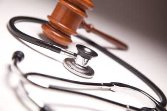 Chicago Medical Malpractice Lawyer
