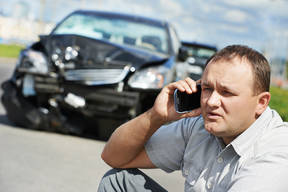 Chicago Car Accident Attorney